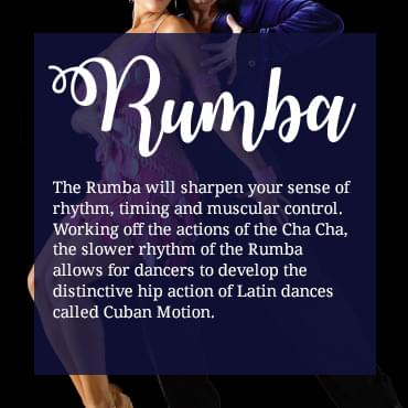 We Teach Tango, Salsa, Samba, & Others | AM